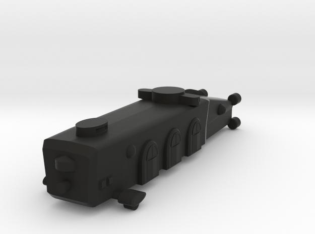 3E Transport 6mm 3d printed