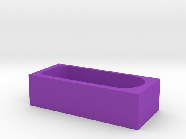1:48 tub 1 3d printed