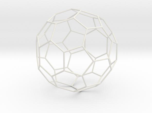 Fussball 3d printed