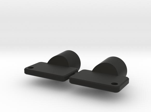 Vierkantschlüssel (doppelt) 3d printed
