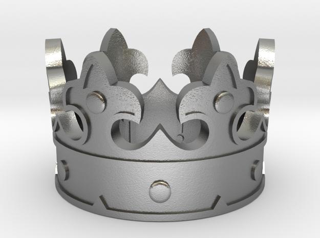 Crown Ring (various sizes)