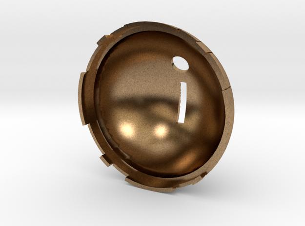 Thermal Detonator - Top hemisphere 3d printed
