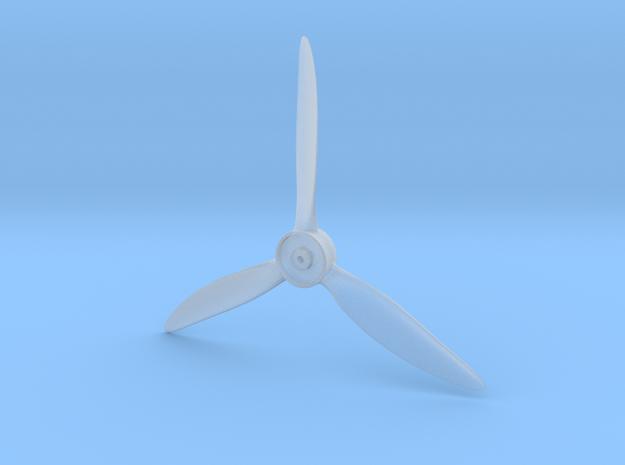 Propeller 3B-R PJS75-01 3d printed