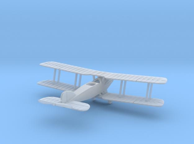 1/144 Bristol F2B 3d printed