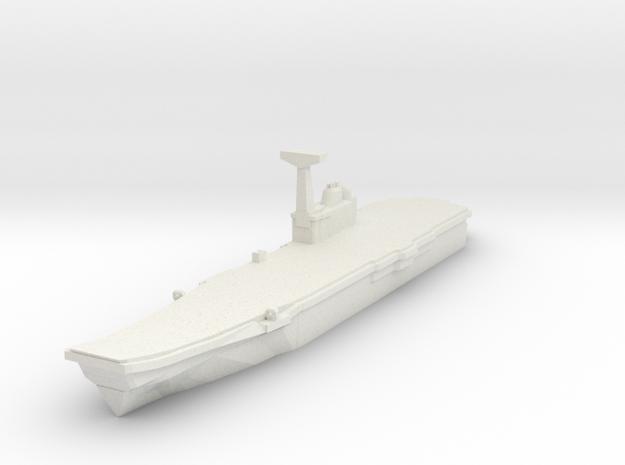 Principe de Asturias 1:2400 x1 in White Strong & Flexible