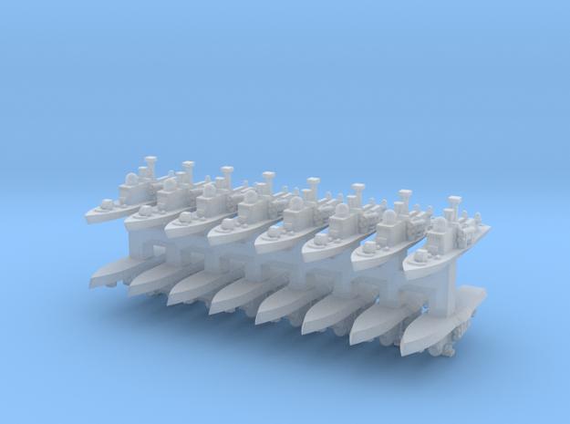Tarantul Class 1:6000 x16 in Frosted Ultra Detail