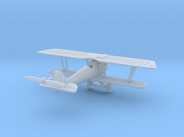 1/144 Pfalz D.IIIA 3d printed