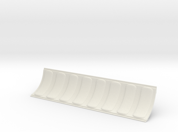 Architrave 3d printed