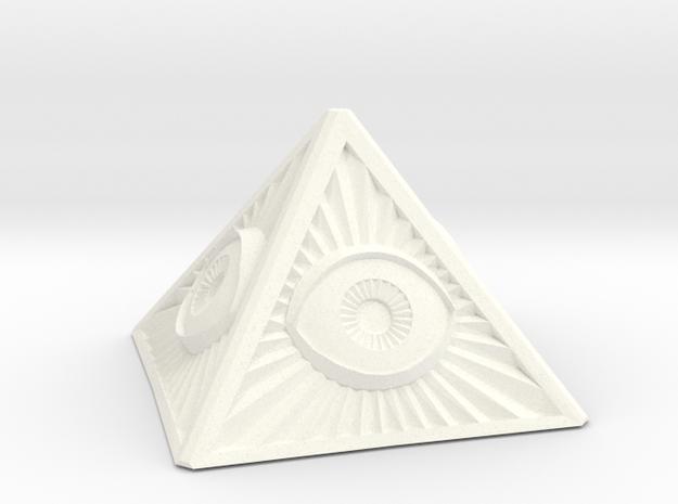 Illuminati -Prime v1a 3d printed