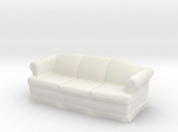 Viztu Couch 3d printed