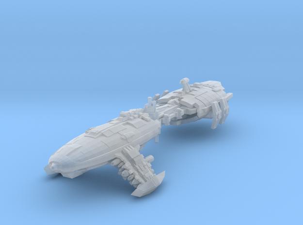 EU Astron E Cruiser 3d printed