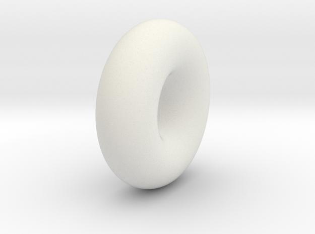 Torus 3d printed