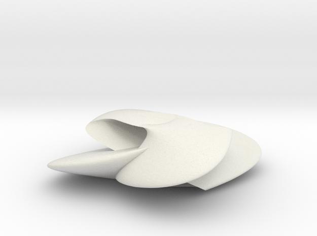 transfer test 4 in White Natural Versatile Plastic