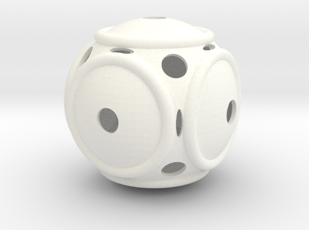 Atomic_Fusion_Wibblefall 3d printed