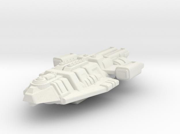 Starship Transport Hybrid