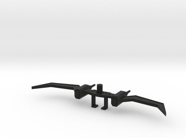 Sunlink - Lambchops Bow 3d printed