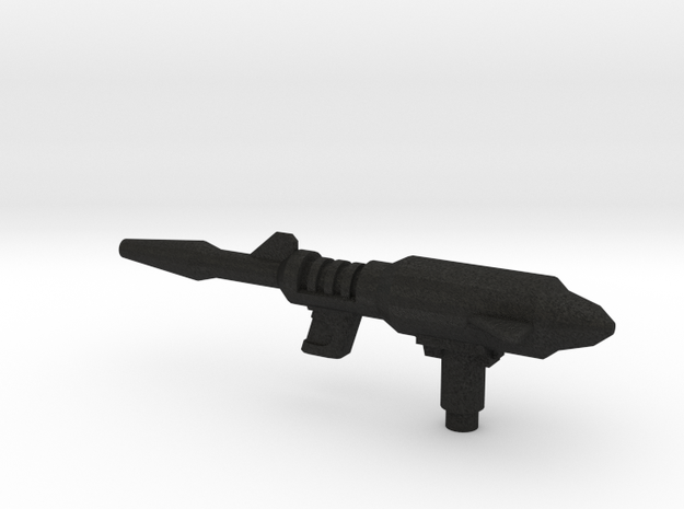 Classics Mirage rifle 3d printed