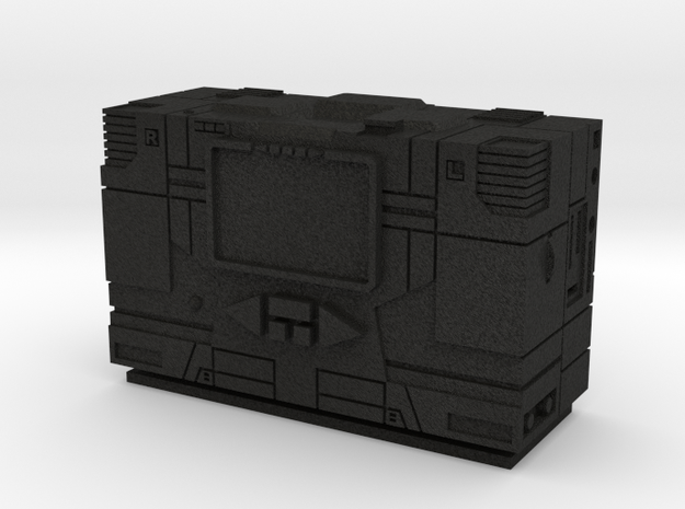 MP MICRO SOUNDWAVE 3d printed
