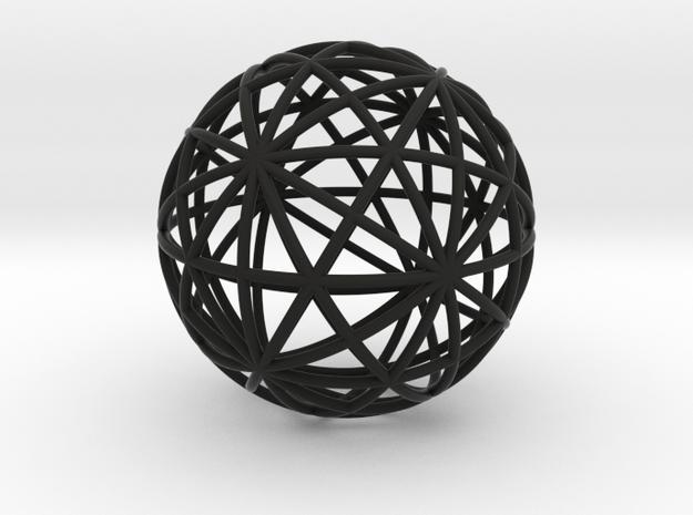 circlesb 3d printed