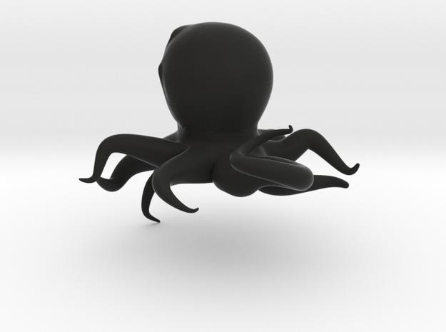 Krake 3d printed