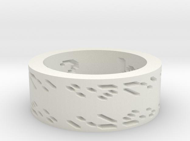 by kelecrea, engraved: kelecrea 2.2 3d printed