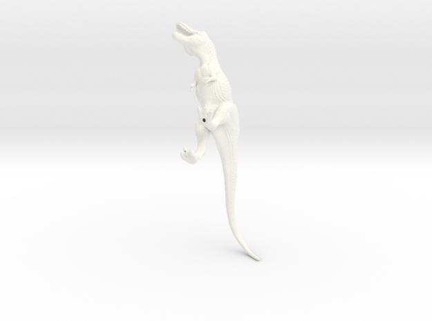 Tyrannosaurus Rex 'Sue' 1/72 3d printed