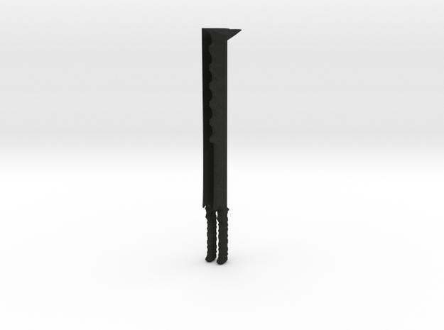 ACC-10-Swords 7inch MOTU 3d printed