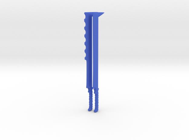 ACC-10-Swords 6-7inch 3d printed