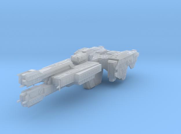IAC-1 in Smooth Fine Detail Plastic