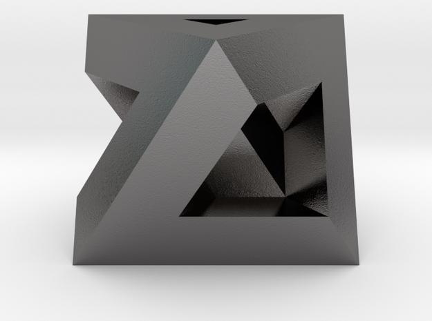 Trinity I 3d printed