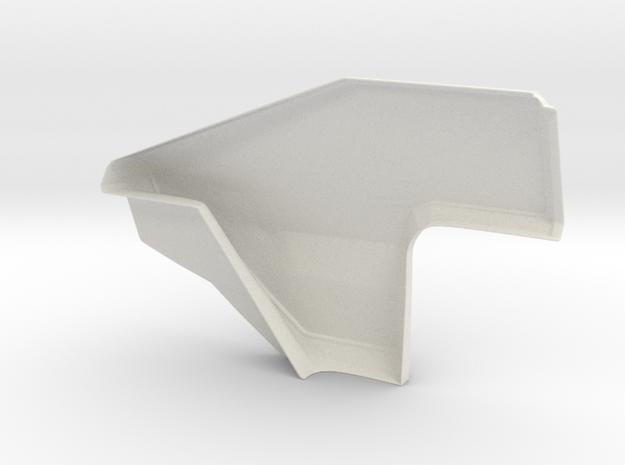 AR2 3d printed