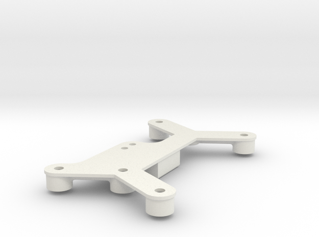 Gabarit De Fixation C2 3d printed