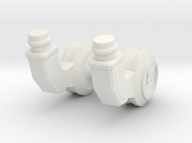 Servo Arms 3d printed