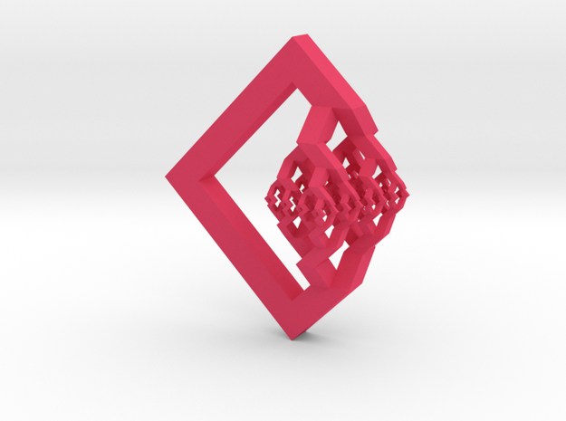 Blood Circulation (Medium) 3d printed