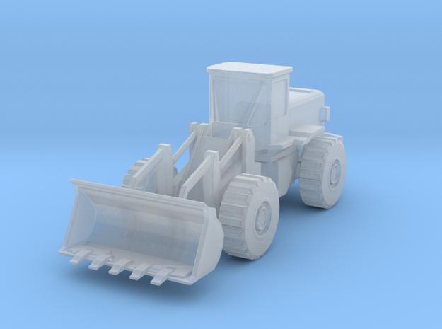 Caterpillar T530 N Scale 3d printed