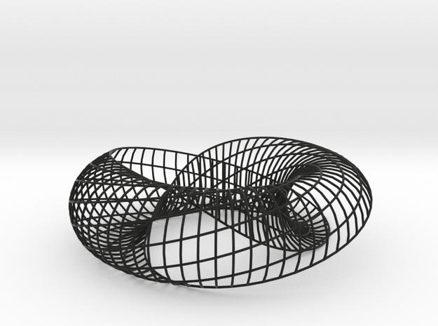 Homage to Lacan | Moebius Arc | 32x8 | Bracelet | 3d printed