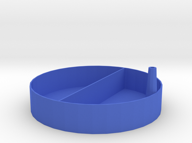 Container 3d printed