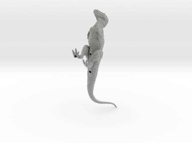 Ekrixinatosaurus  1/40 Krentz 3d printed