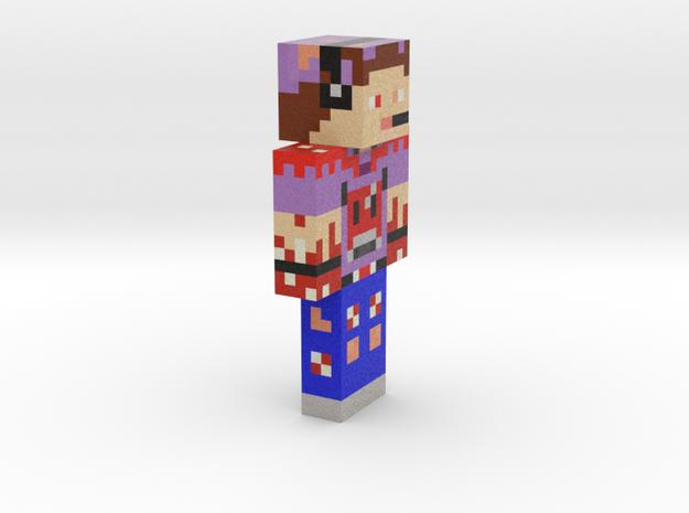 6cm | zombiekillerjc 3d printed