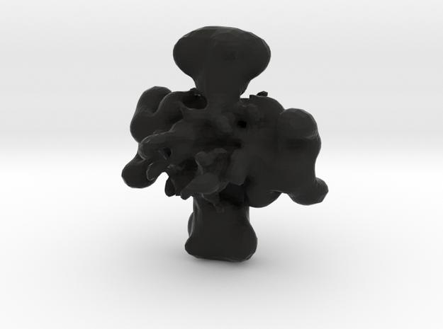 Multstar Blob 3d printed