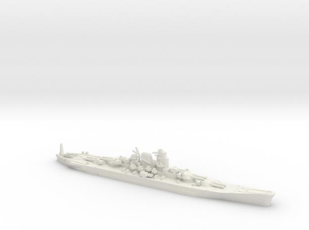 """1/2400 IJN Never Were Super Yamato 8 x 20"""""""
