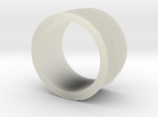 ring -- Fri, 17 Jan 2014 23:17:07 +0100 3d printed