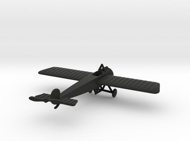 1/144 Fokker E.III 3d printed