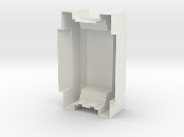 Ammo Dump 3d printed