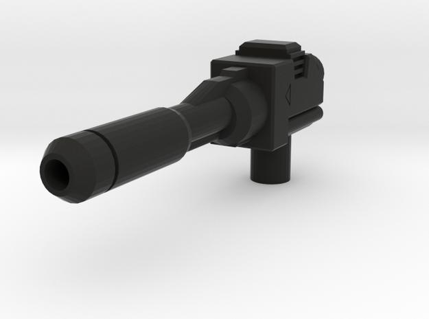 Lambo rifle 3d printed