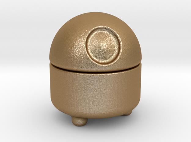Bit Bit - Your personal pet robot 3d printed