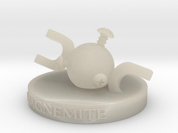 Magnemite  3d printed