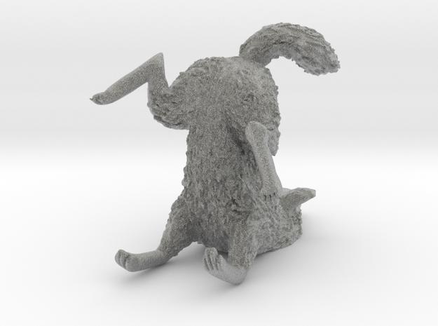 Moon Moon wolf 3d printed