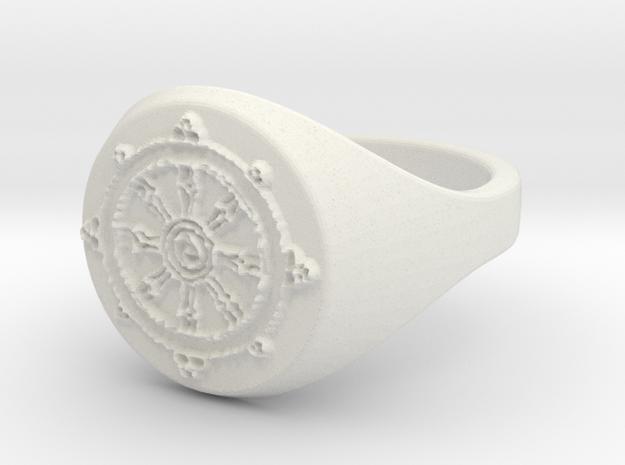 ring -- Sun, 19 Jan 2014 23:19:15 +0100 3d printed