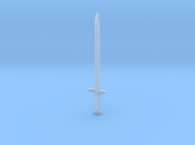 Movie Blade 3d printed